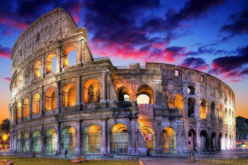 Rome latest wallpapers