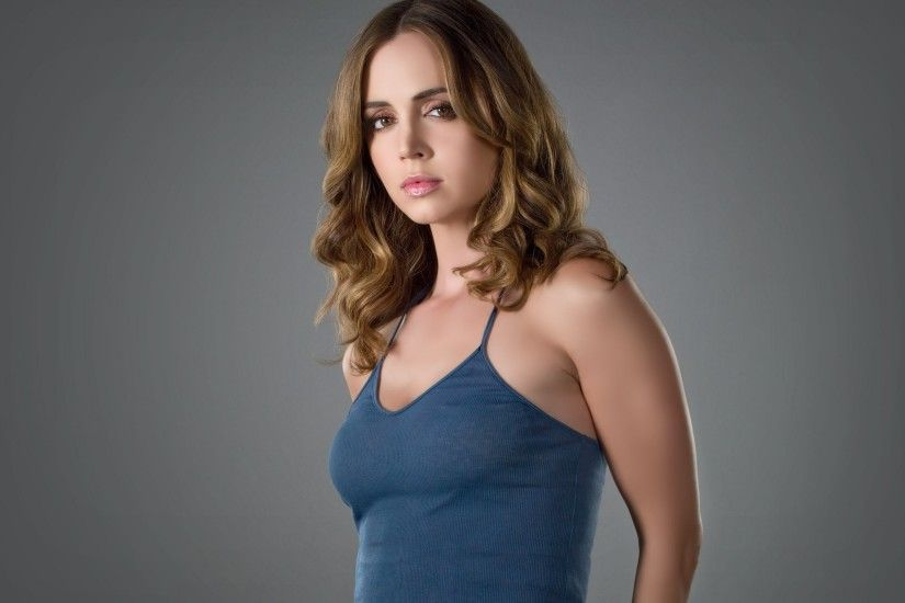 Wallpapers Backgrounds - Eliza Dushku actress