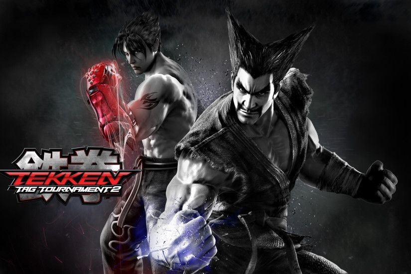 ... Tekken Tag Tournament 2 Wallpaper by pvlimota