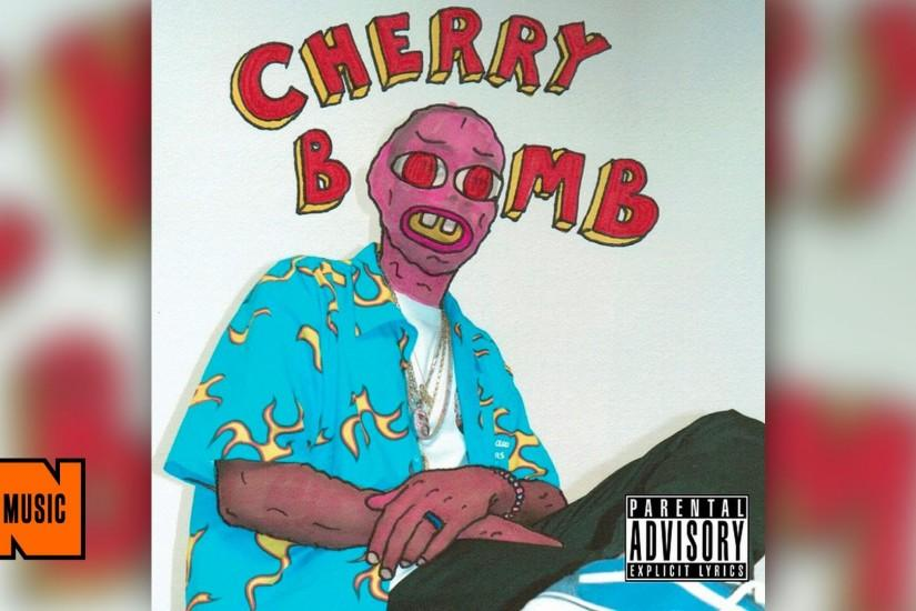 "Tyler, The Creator Announces New Album ""Cherry Bomb"" Set To Release Next  Week - YouTube"