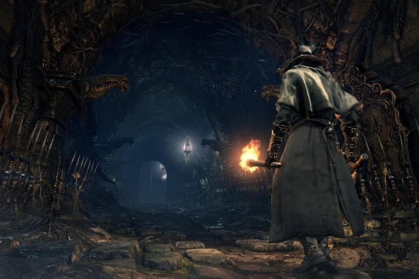 Video Game - Bloodborne Wallpaper