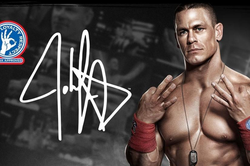 Wallpaper Wwe John Cena 19707 Dekstop HD Wallpapers - Res .