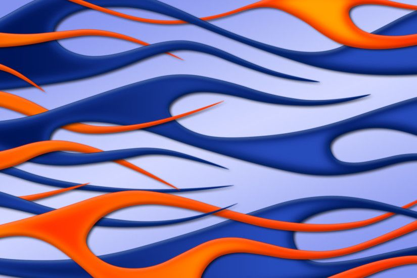 wallpaper.wiki-Desktop-hd-orange-blue-background-PIC-