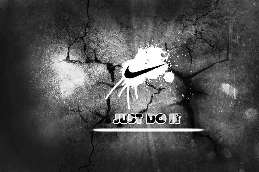 Nike just do it wallpaper.