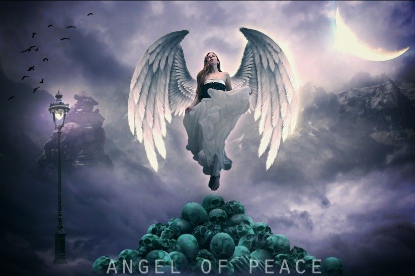 1920x1273 angel backgrounds free download