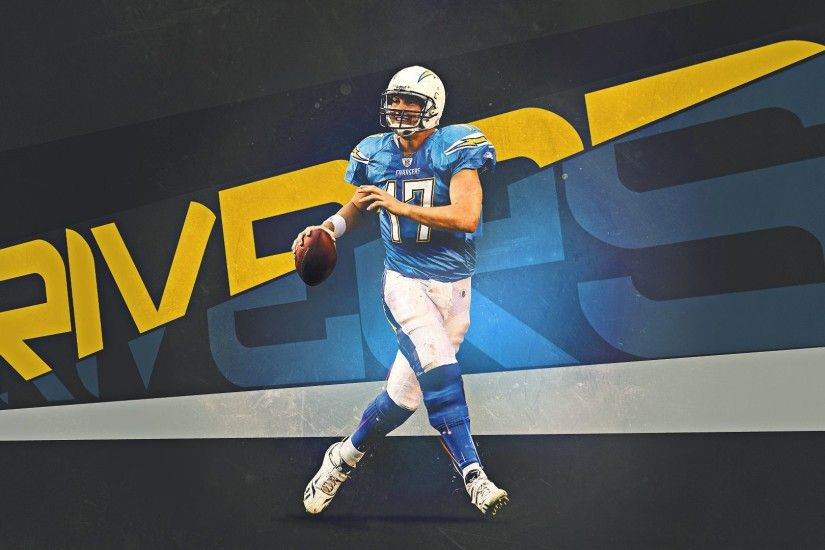 ... Philip Rivers HD Wallpapers ...
