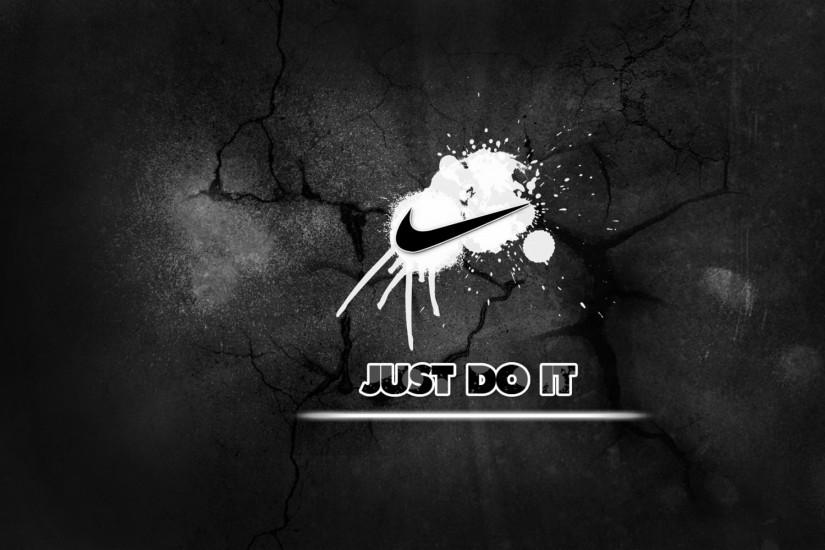 Nike just do it wallpaper HD.