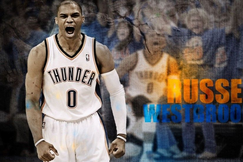 Russell Westbrook Wallpapers | Download Free Desktop Wallpaper Images .