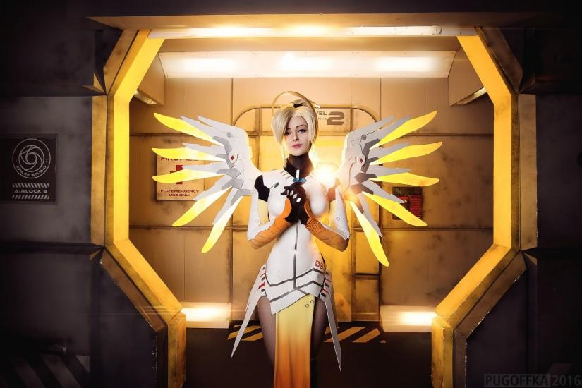 mercy overwatch wallpaper 2000x1333 samsung