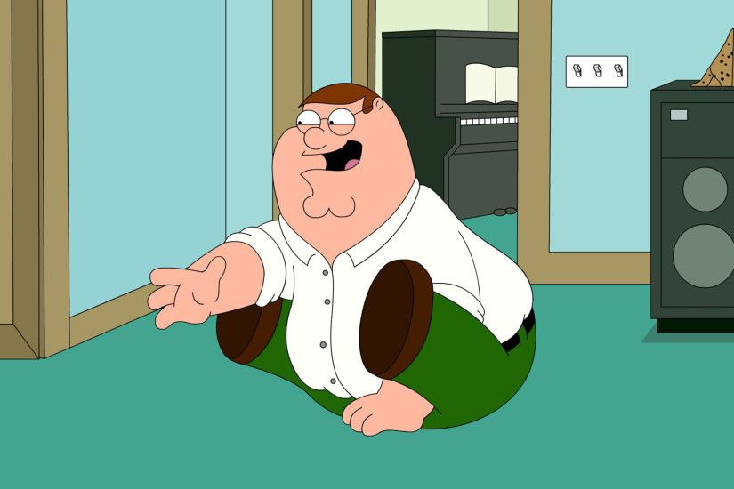 TV Show - Family Guy Peter Griffin Wallpaper