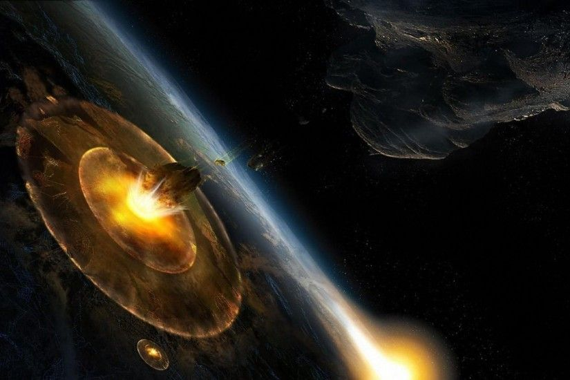Get the latest planet, explosion, asteroids news, pictures and videos and  learn all about planet, explosion, asteroids from wallpapers4u.org, your  wallpaper ...