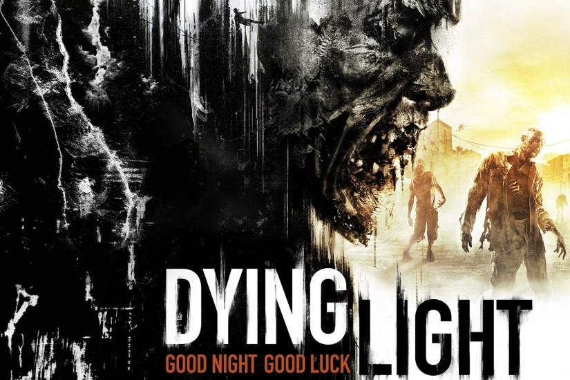 Dying Light Game Poster HD Wallpapers