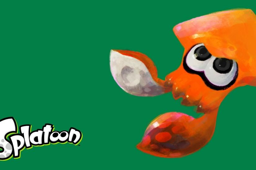 free splatoon wallpaper 1920x1080 hd