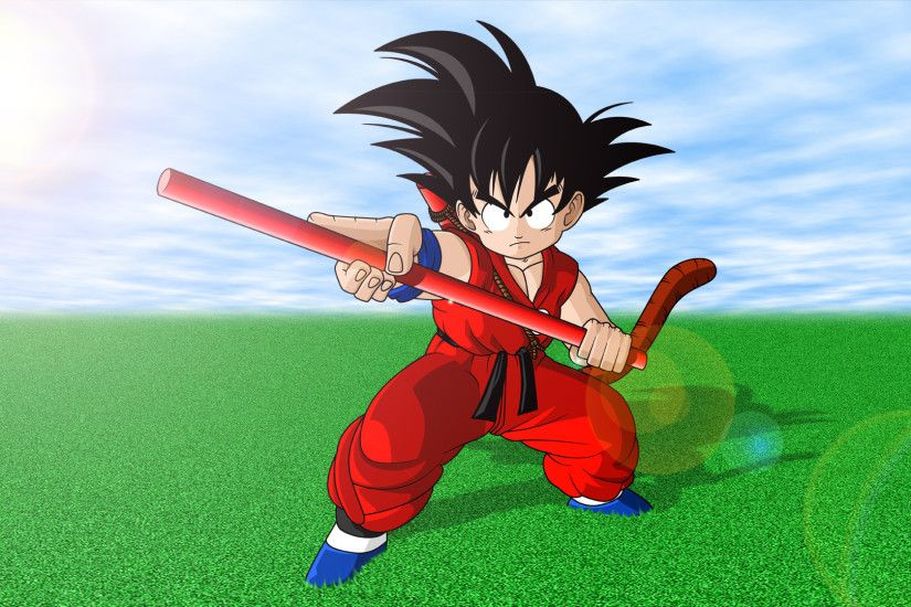 Best Goku Wallpaper hd for PC Dragon Ball Z