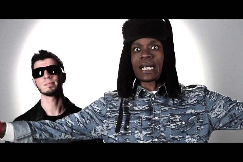 Ces Cru - Lotus (Official Music Video)