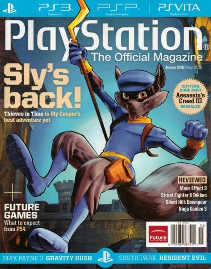 sly cooper 4 images Sly Cooper ( Magazine ) HD wallpaper and background  photos