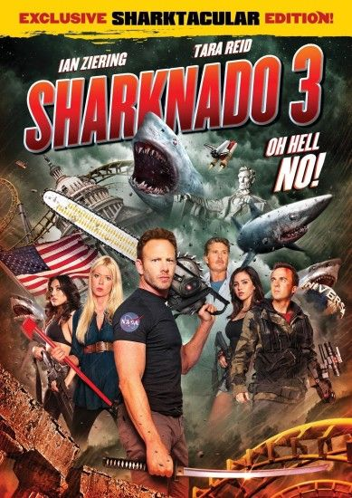 Sharknado 3: Oh Hell No! wallpapers, Movie, HQ Sharknado 3: Oh
