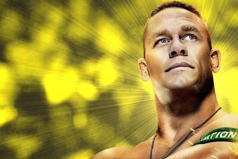 WWE John Cena Wallpapers 2016