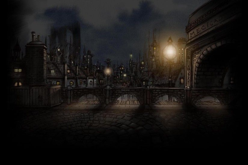 An Octave Higher Background City Night.jpg