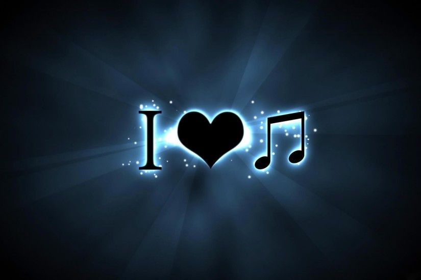 I Love Music Wallpapers HD Wallpaper | Others Wallpapers
