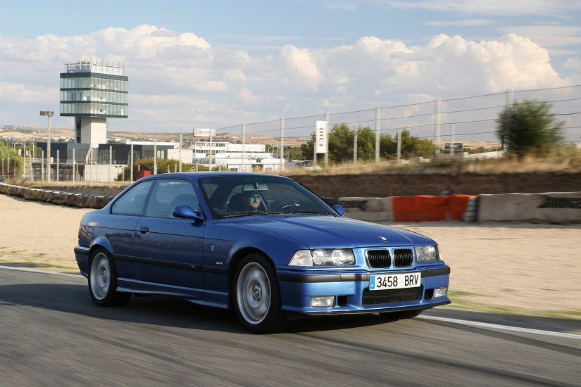1992 BMW M3 Coupe picture