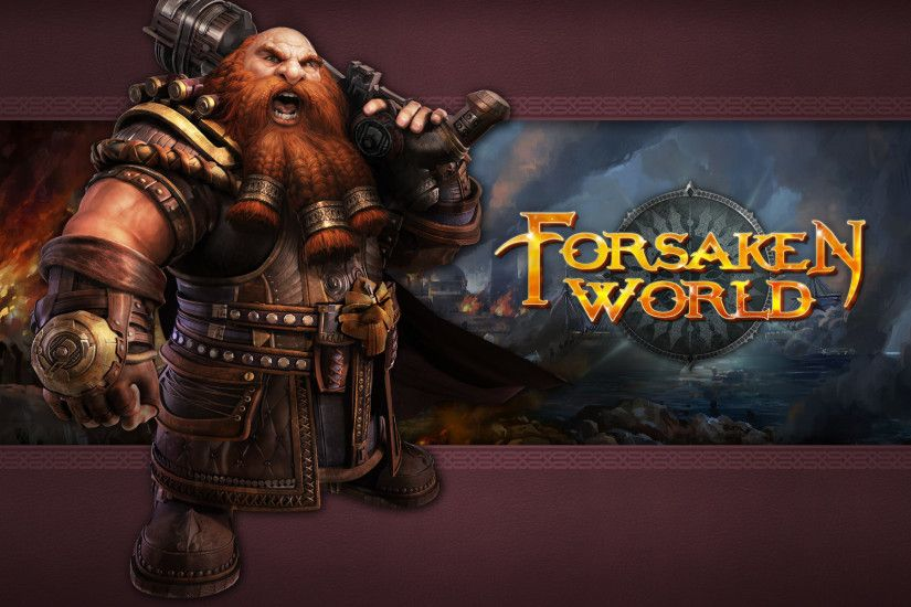 forsaken world dwarf gunner wallpaper forsaken world priest wallpaper .