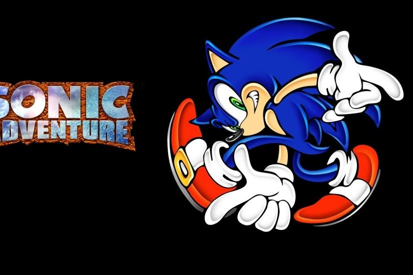 1920x1080 Sonic Adventure 2 game wallpaper. sonic adventure full hd