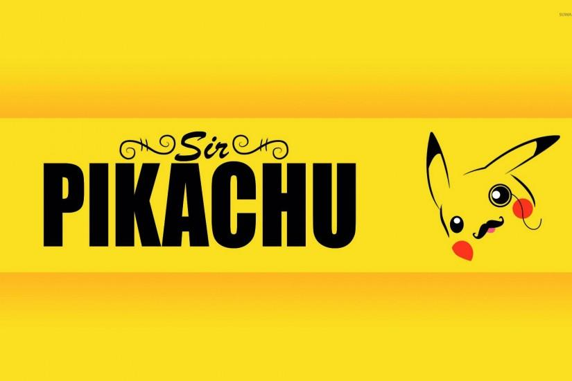 cool pikachu wallpaper 1920x1200