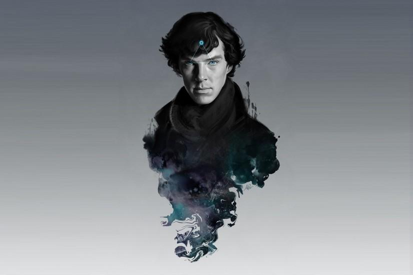 sherlock wallpaper 1920x1200 for android tablet