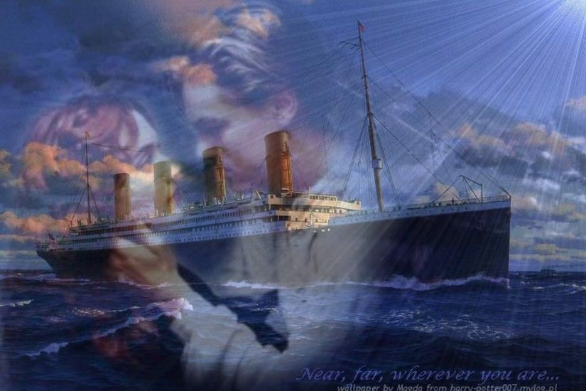 HD Wallpaper and background photos of Titanic- Rose for fans of Rose Dawson  images.