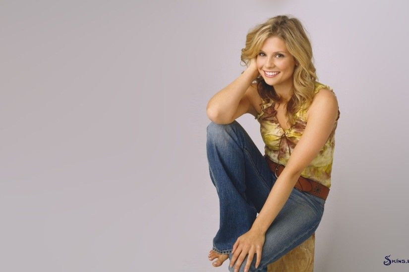 Jeans Joanna Garcia Fresh New Hd Wallpaper