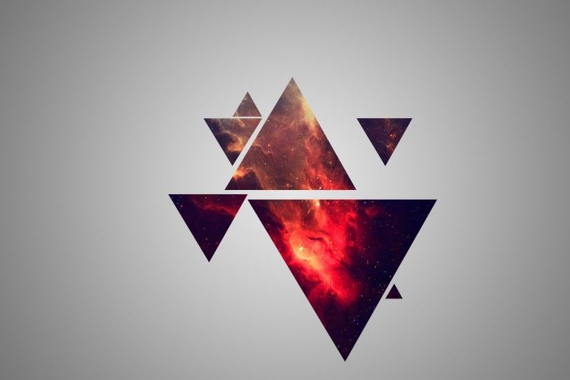 Indie-Tumblr-Triangles-Wide-Wallpaper