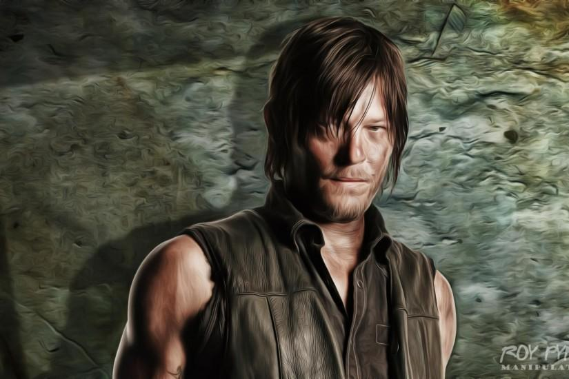 daryl dixon wallpaper HD2 ST2b5tWO