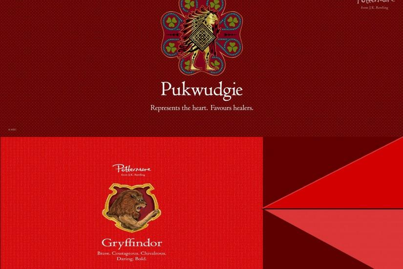 Wallpapers Pukwudgie-Gryffindor by JuniorS89 Wallpapers Pukwudgie-Gryffindor  by JuniorS89