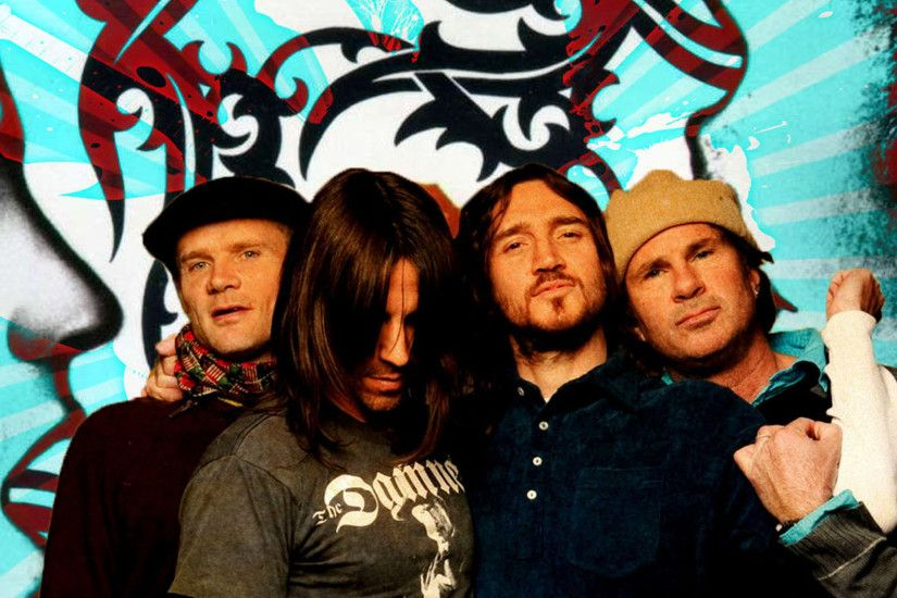 Red Hot Chili Peppers Desktop Wallpapers (52 Wallpapers) – Adorable  Wallpapers