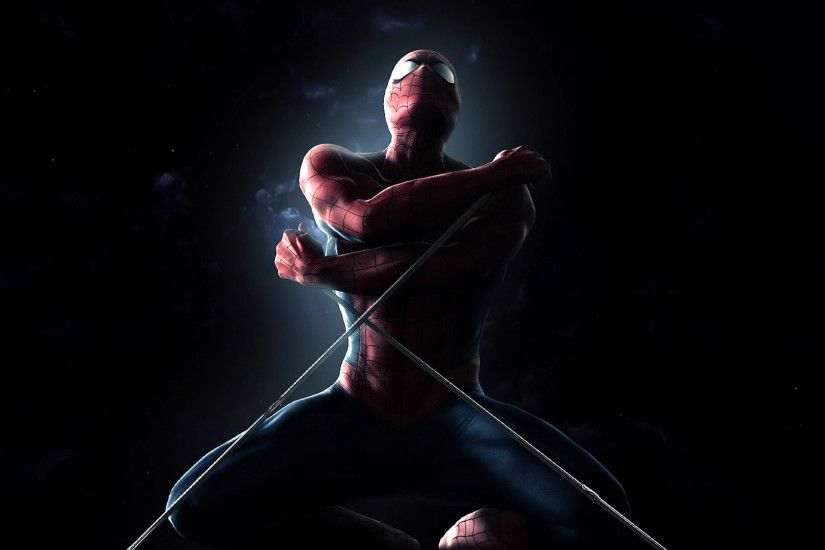 Watch and Download The Amazing Spider-Man 2 HD Wallpapers 2017 .