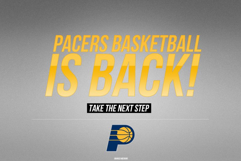 Indiana Pacers Wallpaper by IshaanMishra Indiana Pacers Wallpaper by  IshaanMishra