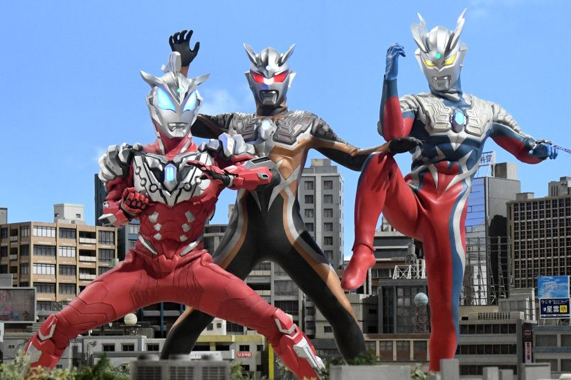 Salaryman Zero Ultraman Wiki FANDOM Powered By Wikia