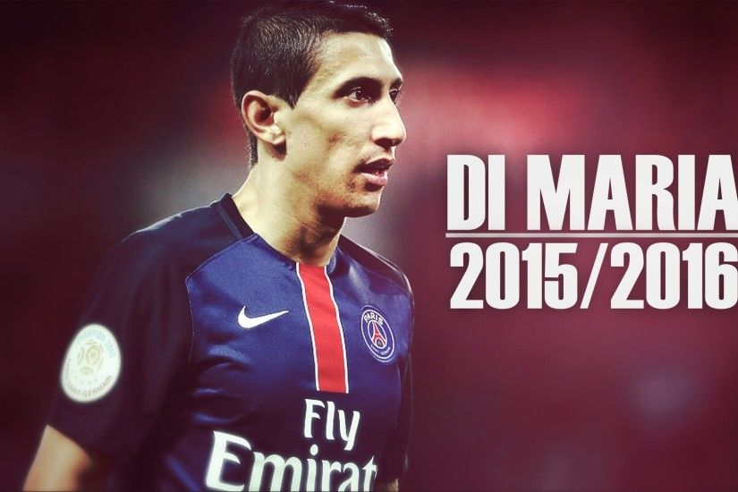 2016 Angel Di Maria HD Picture 76