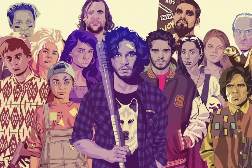 90s-Style-Game-of-Thrones-Characters-Desktop-Wallpaper. ‹