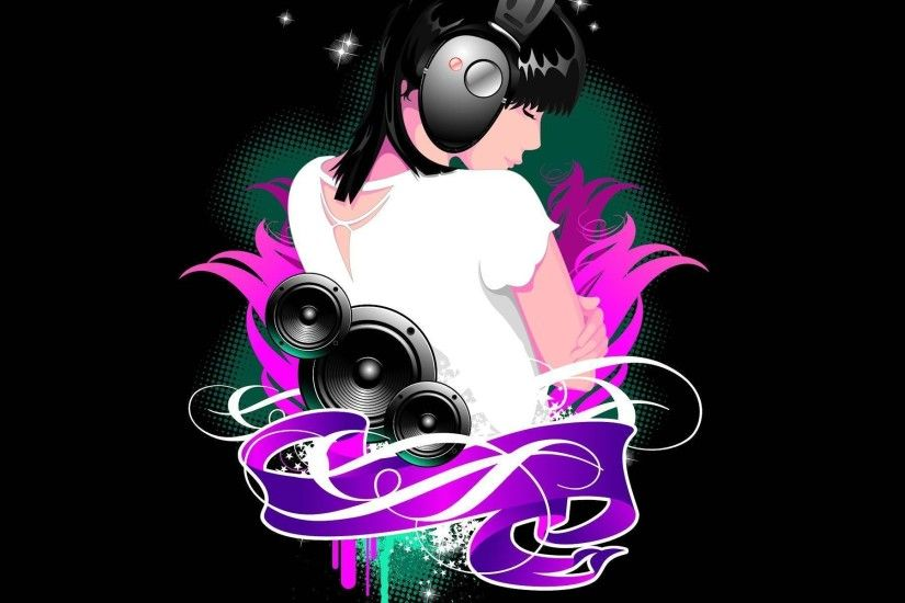 Wallpapers For > Cool Dj Wallpapers 3d