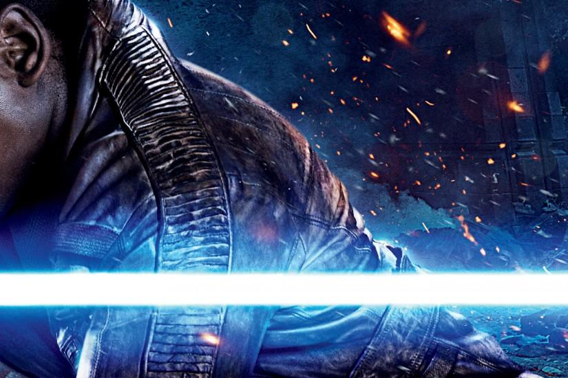 Star Wars Episode VII: The Force Awakens Wallpaper