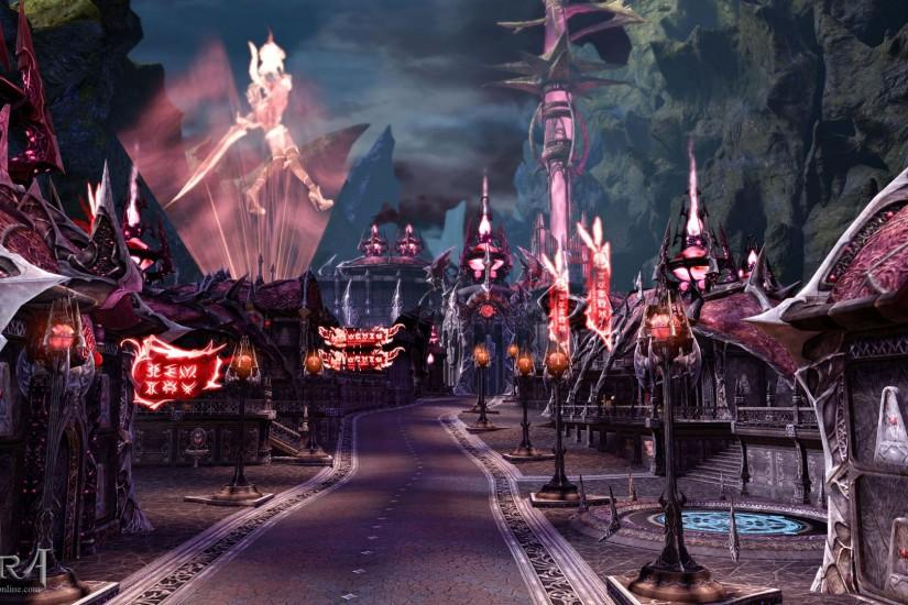 TERA: The Exiled Realm of Arborea picture