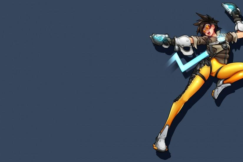 widescreen tracer wallpaper 1920x1080