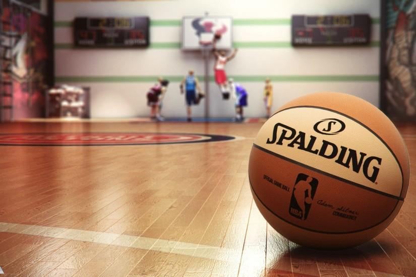 beautiful basketball court background 1920x1080 photos