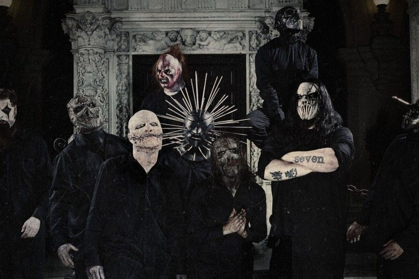 ... Slipknot High Quality Wallpapers ...