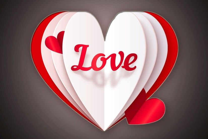 Love Heart Wallpapers