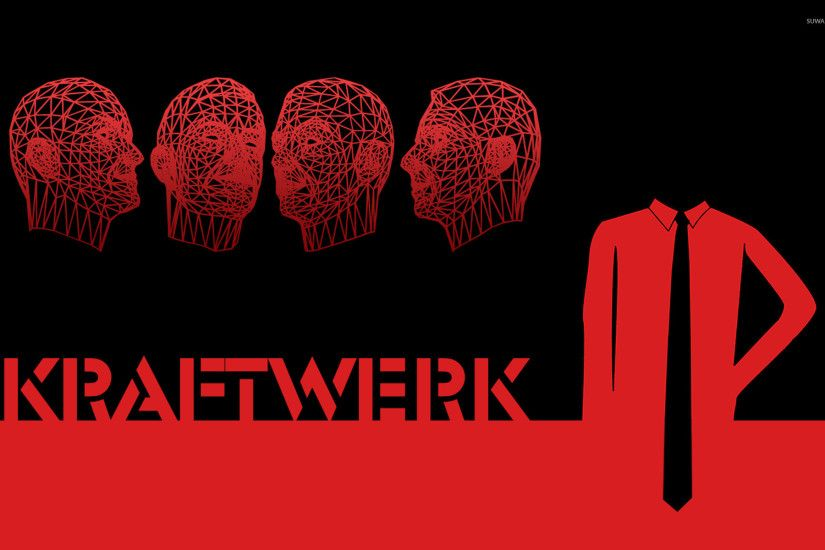 Kraftwerk [2] wallpaper
