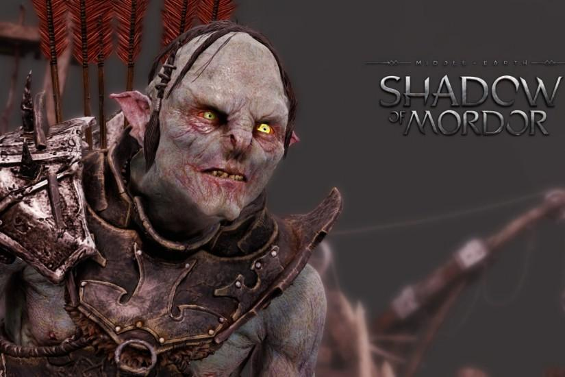 Middleearth: Shadow Of Mordor HD Wallpapers Backgrounds Shadow Of Mordor  Wallpaper Wallpapers)