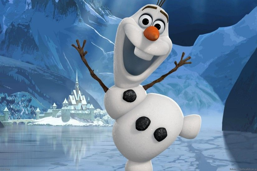 Frozen images Olaf Wallpaper wallpaper photos (36065985)